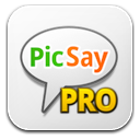 picsaypro icon