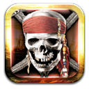 piratesofCaribbean icon