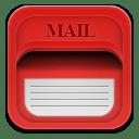 Postbox icon