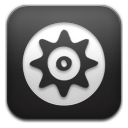 Quick settings icon