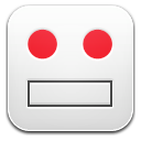 reddionic icon