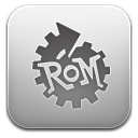 Rom manager 2 icon