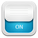 settings switch 2 icon