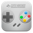 Snes Icon | Cold Fusion HD Iconset | chrisbanks2