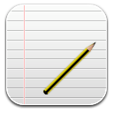 Supernote icon