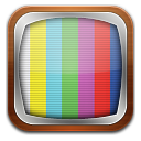 Tv guide 2 icon