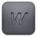 wallbase icon