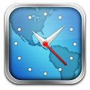 worldclock 2 icon