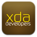 xda dev icon