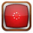 Youtube 3 tv icon
