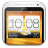 Htc-one-x-on icon