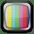 Tv guide icon