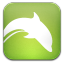 Dolphin-HD icon