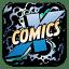 ComiXology icon