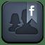 Friendcaster-2 icon
