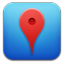 google places 2 icon