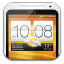 Htc one x on icon
