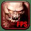 IGun-zombie icon