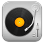 Music-Record-Player icon