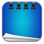 Notepad-2 icon
