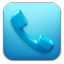 phone ics icon