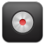 Sound-recorder-alt icon