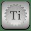 Titaniumbackup icon