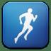 Run-Keeper icon