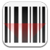 Barcode-scanner icon