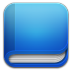 http://icons.iconarchive.com/icons/chrisbanks2/cold-fusion-hd/72/book-blue-icon.png