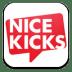 Nicekicks icon