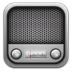 Radio-metal icon