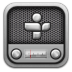 Tune-in-radio icon