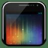 Phone-galaxynexus-on-white icon
