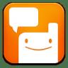 Voxer-Walkie-Talkie-PTT icon