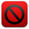 Adblock-2 icon
