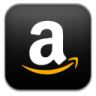Amazon-black icon