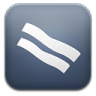 Bacon-Reader icon