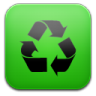 Cache-cleaner icon