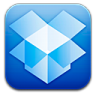 Dropbox-copied icon