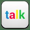 Google-talk-1 icon