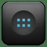 Homeics-blue icon