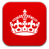 KeepCalm-2 icon
