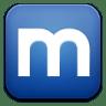 Mail-dot-com icon