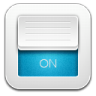Settings-switch icon