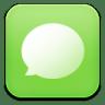 Sms-green icon