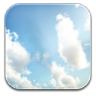 Weather-sky icon