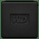 Wd icon