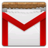 Gmail-opened icon