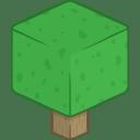 3D Tree icon